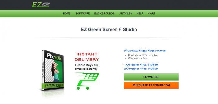 Download EZGS
